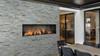 Barbara Jean Outdoor Gas Fireplace