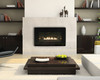 Loft Medium Vent Free Gas Fireplace