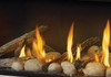 Porcelain Reflective Panels, Clear Glass Beads,Beach Fire and Shore Fire Kit