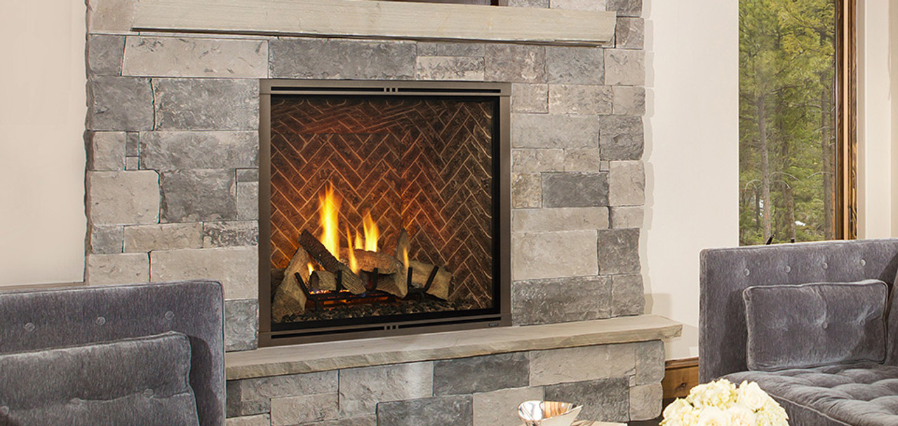 Majestic Marquis Ii 42 Gas Fireplace
