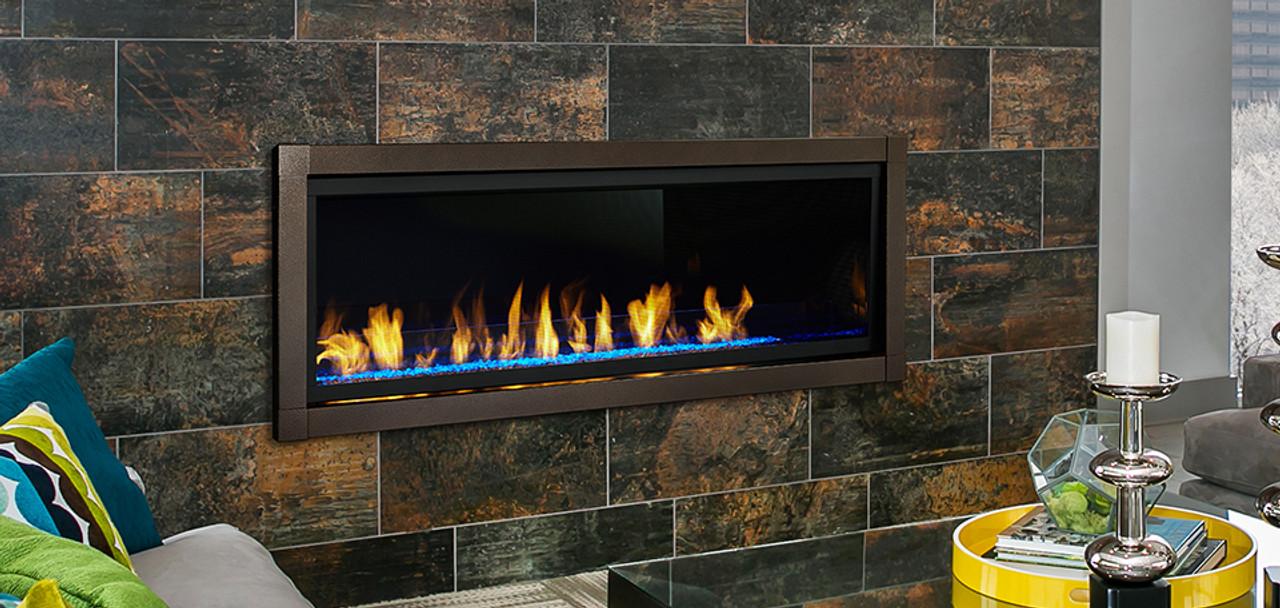Brilliant Artisan 60 Vent Free Linear Gas Fireplace Interior Design Ideas Grebswwsoteloinfo