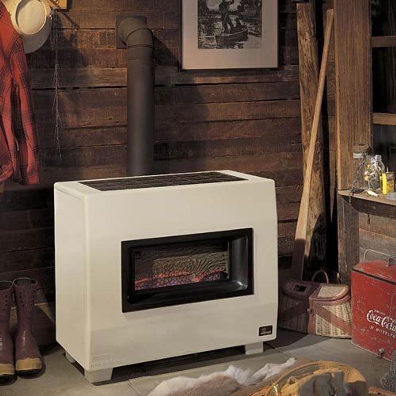 Empire Room Heater 65000 Btu Vent Free