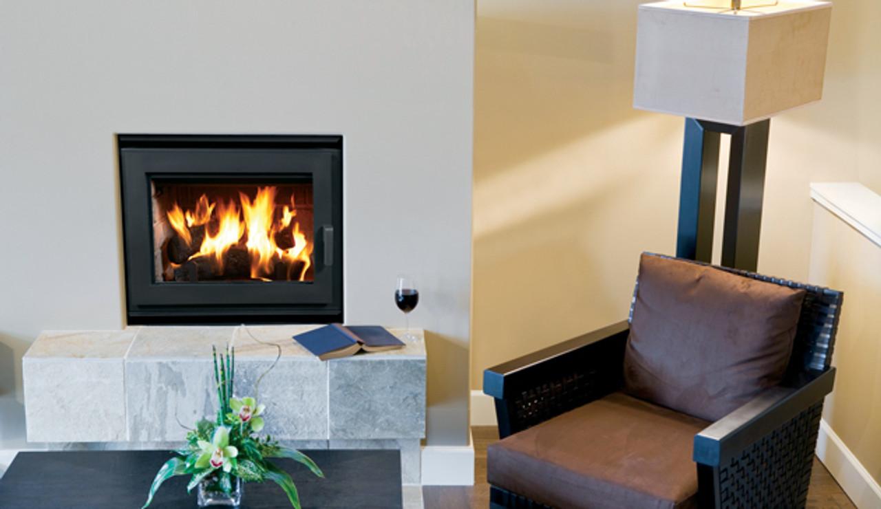 Superior Wtc 3920 Wood Burning Fireplace Biz Nova Fireplace