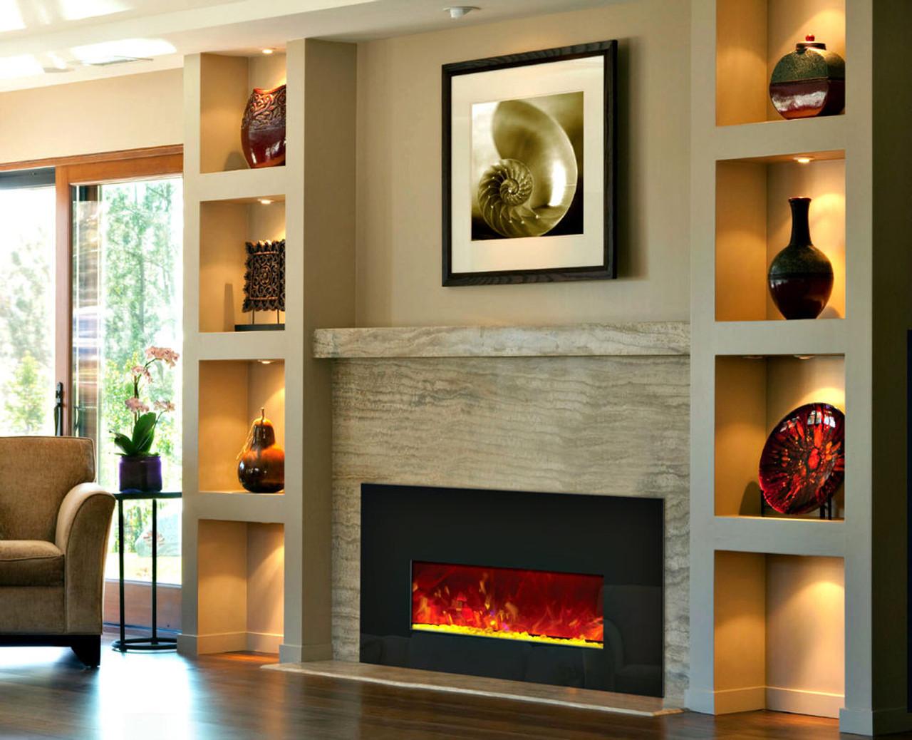 Amantii Insert 26 3825 Electric Fireplace Insert
