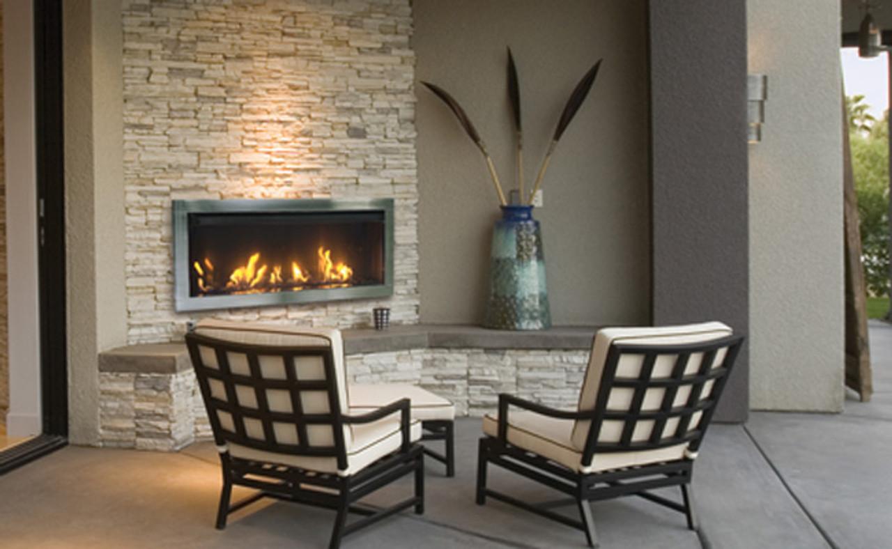 sierra flame tahoe 45 outdoor linear gas fireplace rh fireplacesrus net outdoor linear gas fireplace kits superior vre 4600 linear outdoor gas fireplace