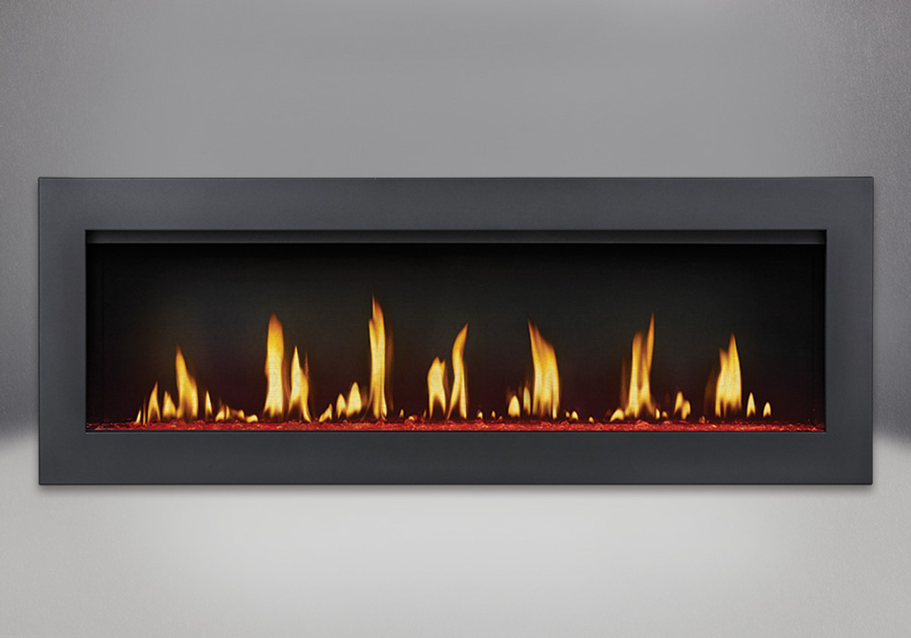 Napoleon Lhd50p 5th Ave Linear Gas Fireplace Pre 1 15 No Safety
