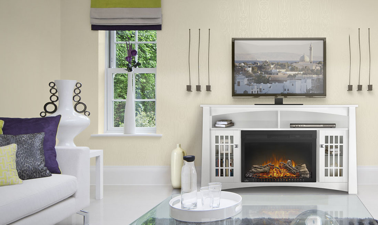 Fabulous Napoleon Adele Electric Fireplace Mantel Package Home Interior And Landscaping Synyenasavecom