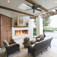 Outdoor Living - Grills , Fire Pits & Outdoor Fireplaces