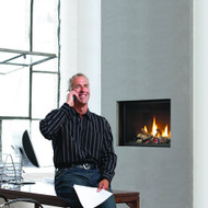 Kingsman Gas Fireplaces & Stoves