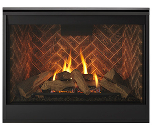 Majestic Meridian Gas Fireplaces