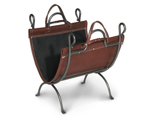 Pilgrim Anvil Log Carrier