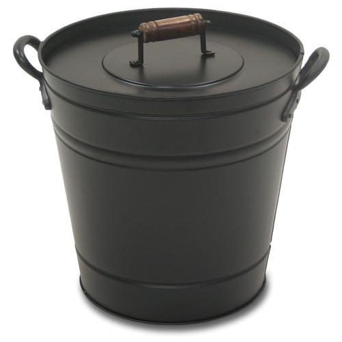 Air Insulated Ash Bucket