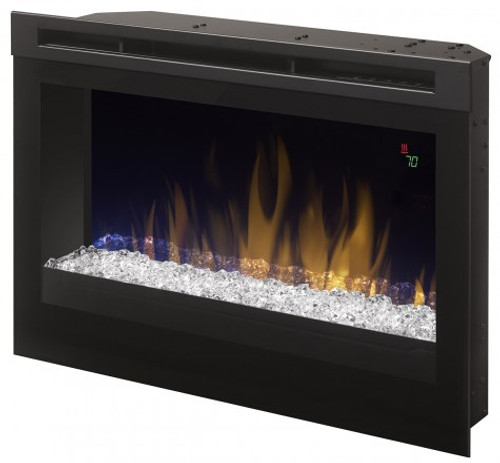 "Dimplex 25"" Contemporary Firebox"