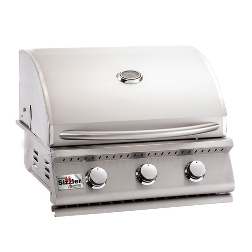 Summerset Sizzler Series Built-In Gas Grill 26 Inch