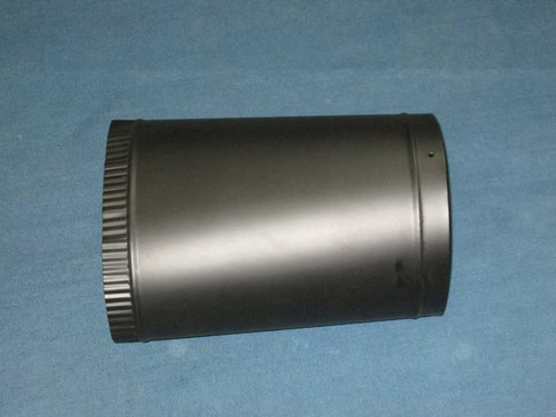 Vermont castings oval to round adapter