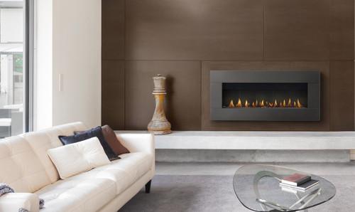 Napoleon Plazmafire 48 Wall Mount Gas Fireplace