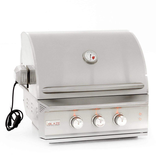 Blaze Professional Built-In Gas Grill
