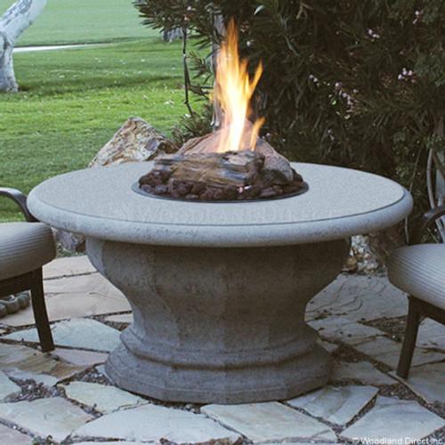 American  Fyre Designs Inverted Firetable