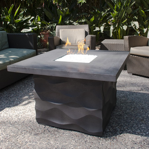 American Fyre Designs Voro Firetable
