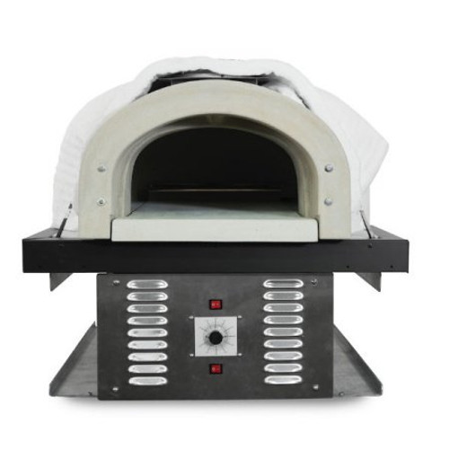 Chicago Brick Oven Hybrid Pizza Oven - NG