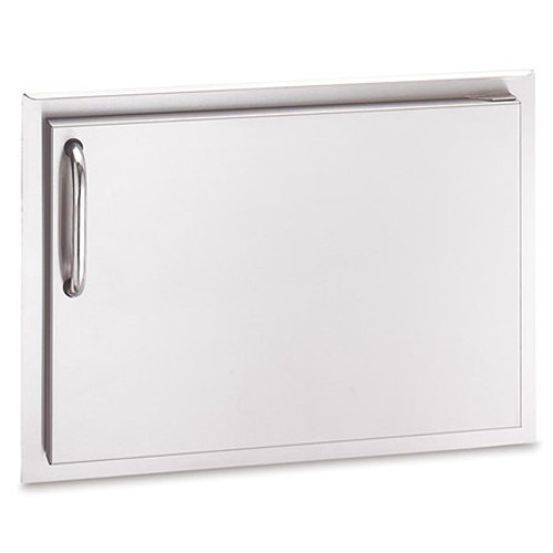 "American Outdoor Grill 14"" x 20"" Single Storage Door - Right Hinge"
