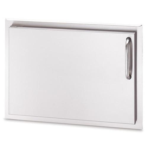 """American Outdoor Grill 14"""" x 20"""" Single Storage Door - Left Hinge"""