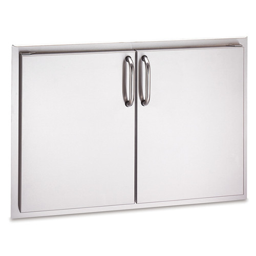 "American Outdoor Grill 20"" x 30"" Double Door"