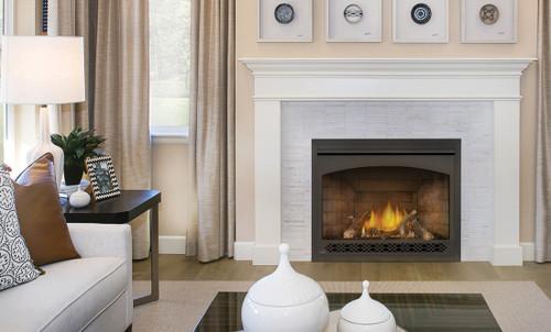 Napoleon Gx 42 Gas Fireplace