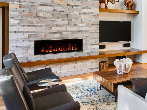 Modern Flames Fusion Fire Electric Fireplace