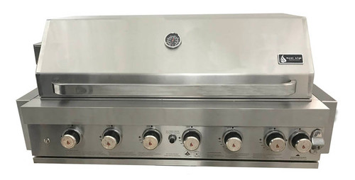 """Mont Alpi 44"""" Built In Grill Head"""