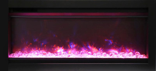 Remii WM-34-B – Electric Fireplace