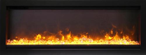 Remii WM-42-B – Electric Fireplace