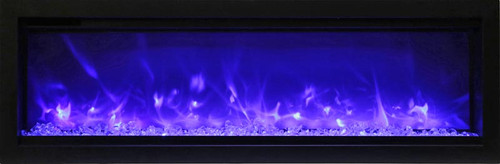 Remii WM-50-B – Electric Fireplace