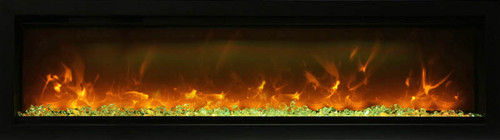 Remii WM-60-B – Electric Fireplace