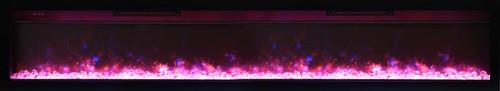 Remii WM-88-B – Electric Fireplace