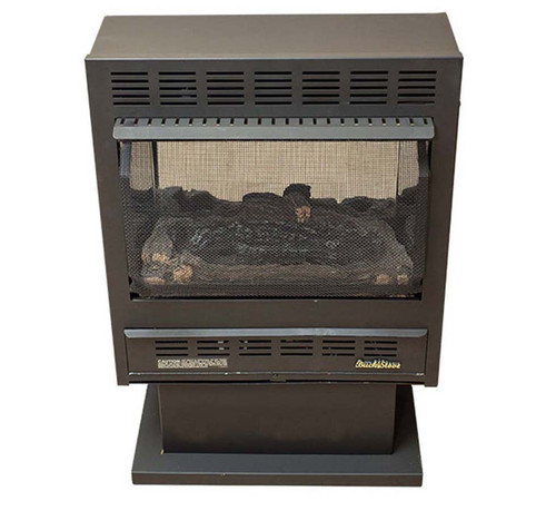 Buck Stove Model 1127 Vent Free Gas Stove