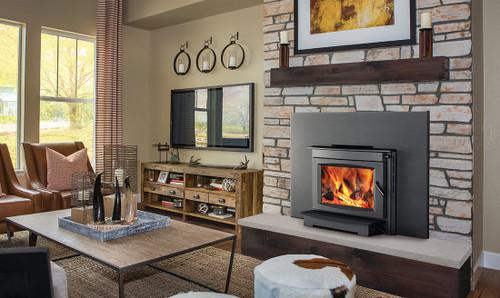 Napoleon S20I Wood Burning Fireplace Insert