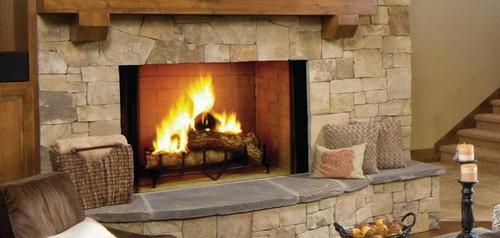 majestic biltmore wood burning fireplaces rh fireplacesrus net sunjoy jasper wood burning fireplace large large wood burning fireplace box