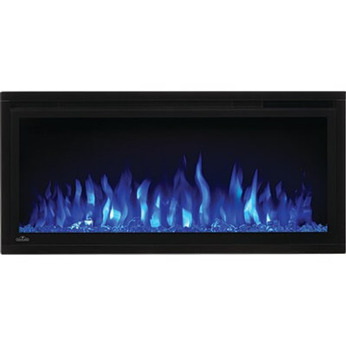 "Napoleon Entice 36"" Electric Fireplace"