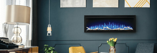 Napoleon Entice Electric Fireplace