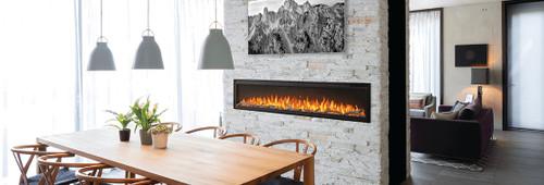 Napoleon Entice Electric Fireplace