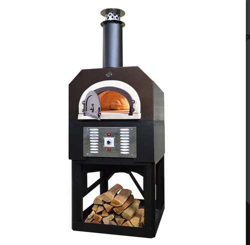 CBO 750 Hybrid Stand (Residential) | Dual Fuel (gas or wood)