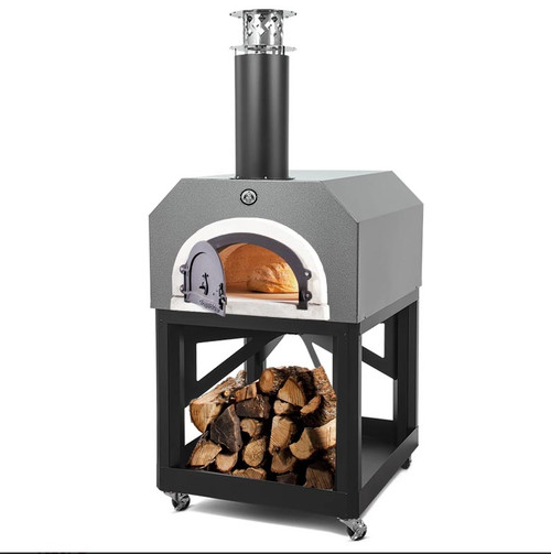 CBO 750 Mobile Stand - Wood Fired Pizza Oven