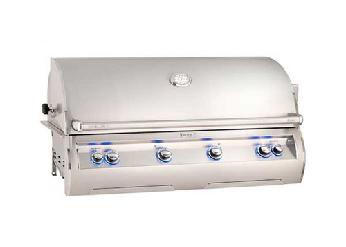 Fire Magic Echelon Diamond E1060i 48-inch Built-In Grill (Analog) (E1060i-8EA)