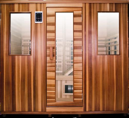 Health Mate Therapy Lounge Infrared Sauna