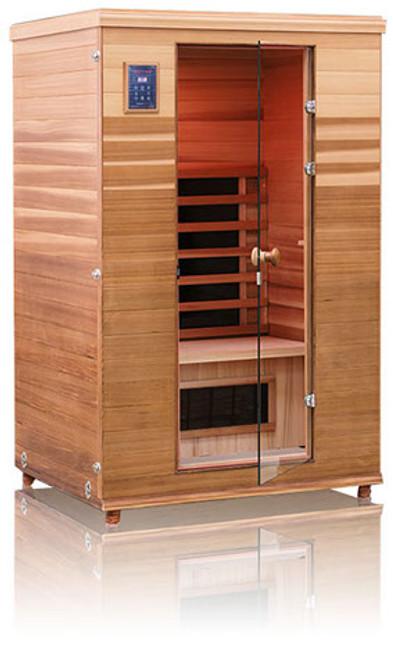 Health Mate Renew 2 Infrared Sauna