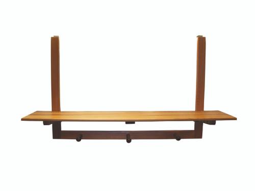 Health Mate Sauna Shelf
