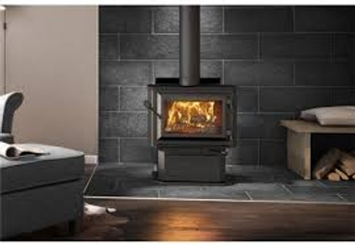 Ventis Hes170 Wood Stove