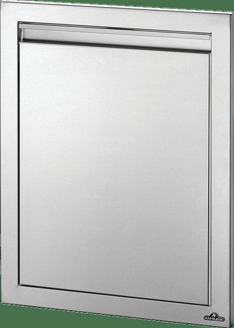 """Napoleon 18"""" x 24"""" Reversible Single Door (BI-1824-1D)"""