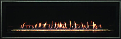 Boulevard 60 Quot Linear Gas Fireplace